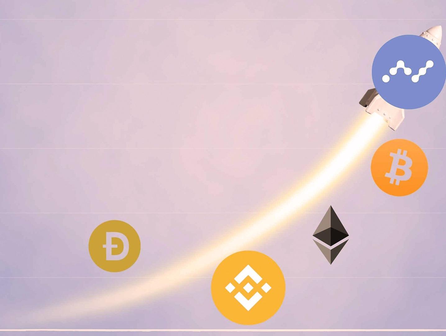 ¿cuál es la mejor inversión en criptomonedas o compañías de cadenas de bloques reales? cual es el mejor bitcoin para invertir