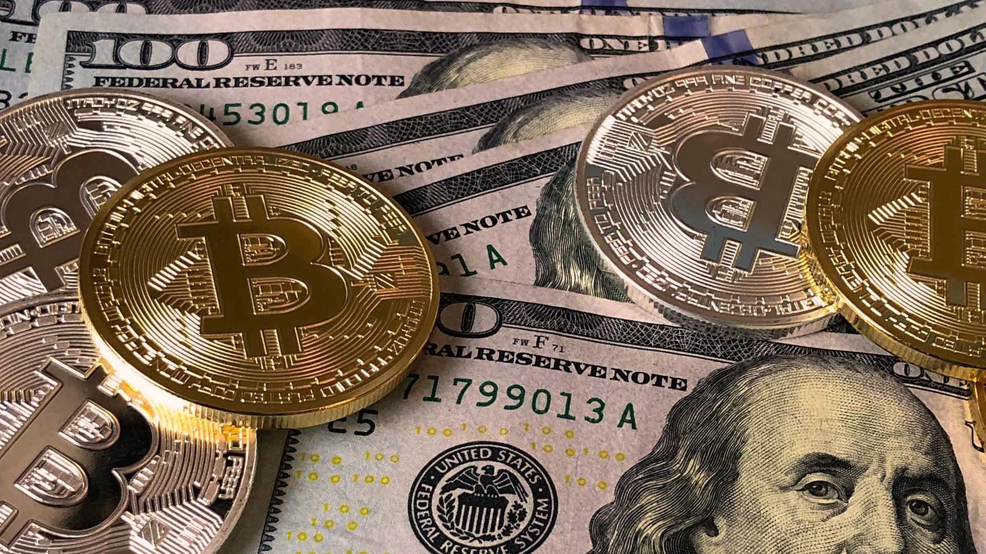 Millonario de bitcoin lamborghini